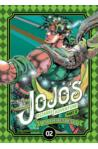 JOJO`s Bizarre Adventure part II 02