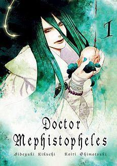 Doctor Mephistopheles 01