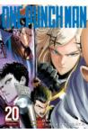 One-Punch Man 20
