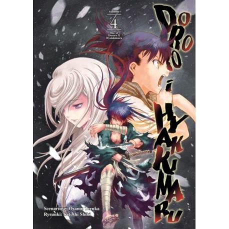 Dororo i Hyakkimaru 04