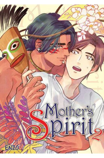 Mother`s Spirit 02