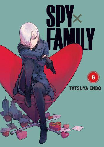Spy x Family 06