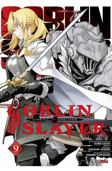 Goblin Slayer 09