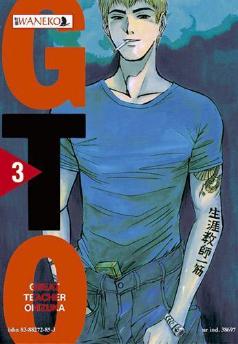 Przedpłata GTO 3