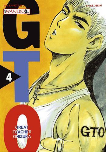 Przedpłata GTO 4