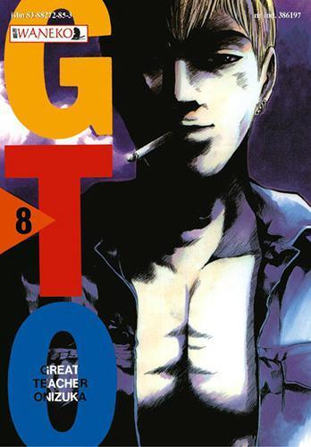 Przedpłata GTO 8