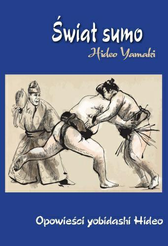 Yobidashi Hideo no Sumou Banashi