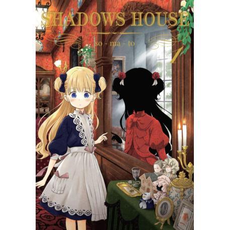Shadows House 01