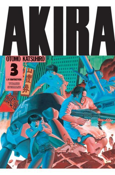 Akira (nowe wydanie) 03
