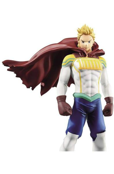 My Hero Academia age of heroes Figure Lemillion 17 cm
