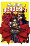 My Hero Academia 16-20 (pakiet)