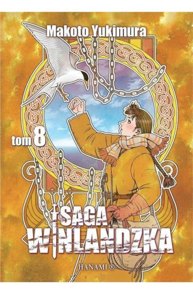 Saga Winlandzka 8