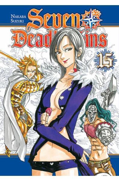 Seven Deadly Sins 15