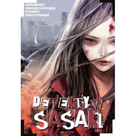 Detektyw Sasaki