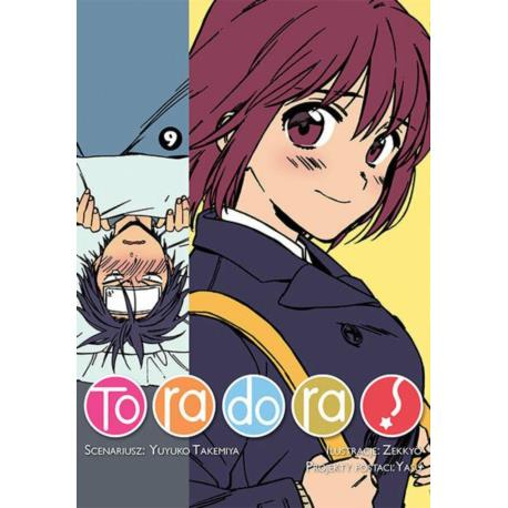 Toradora 09