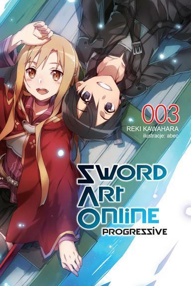 Sword Art Online: Progressive 03