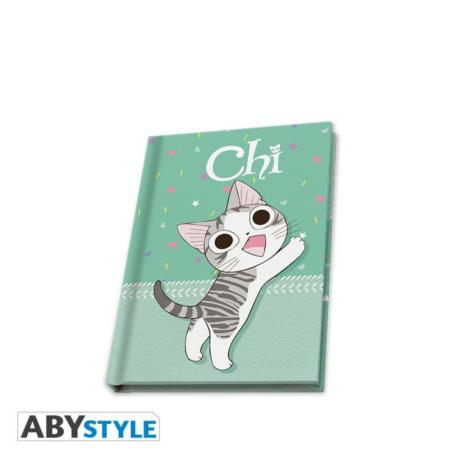 """Chi's Sweet Home - notes A6 """"Chi Cute"""""""