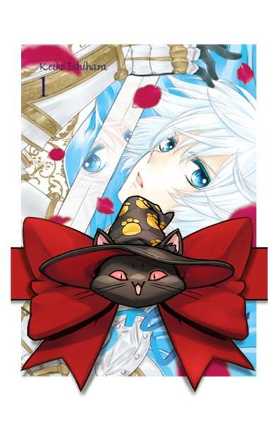 Card Captor Sakura 1-5 (pakiet) + karty